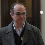 Présidence de la Catalogne: Turull entre en piste