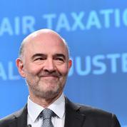 GAFA: le projet européen de taxation des géants du web divise