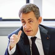 Mis en examen et placé sous contrôle judiciaire, Nicolas Sarkozy contre-attaque