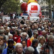 Un décompte précis du nombre de manifestants déployé pour la première fois ce jeudi