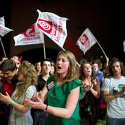 Les jeunes socialistes quittent le PS pour rejoindre le mouvement de Benoît Hamon