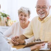 Assurance-vie : un taux meilleur que prévu