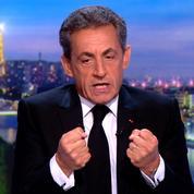 Affaire Kadhafi : «Sarkozy, tel qu'en lui-même»