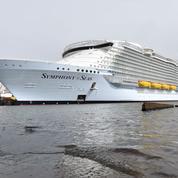 Un nouveau géant va sillonner les mers