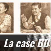 La case BD:Là où vont nos pères ou l'hommage aux migrants d'hier et d'aujourd'hui