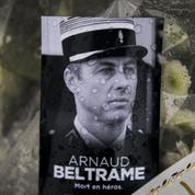 Arnaud Beltrame raconté par le prêtre qui le préparait au mariage