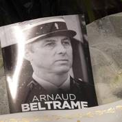 La France pleure un héros, Arnaud Beltrame