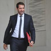 Christophe Castaner a jugé Nicolas Sarkozy «convaincant» sur TF1