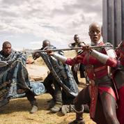 Black Panther ,super-héros de la rentabilité