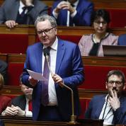 Attentats : la majorité dénonce la «récupération politique choquante» de Wauquiez et Le Pen