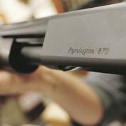 Remington, le plus ancien fabricant d'armes américain, a déposé son bilan