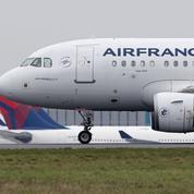 Air France: une nouvelle grève prévue les 3 et 7 avril, en plus de celle du 30 mars