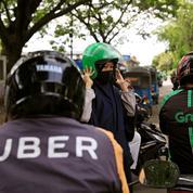 Uber abandonne ses activités en Asie du Sud-Est aux mains de son rival régional Grab