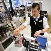 Plus que sur les métiers high-tech, le Canada mise sur les petits jobs
