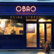 Obao, street food asiatique