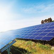 EDF se branche sur batteries