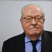 Les chambres à gaz, «détail de l'Histoire» : Jean-Marie Le Pen définitivement condamné