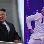 Kim Jong-un ne veut pas du Gangnam Style de Psy à Pyongyang