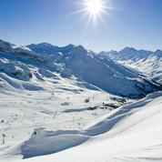Trois raisons d'aller skier à Ischgl