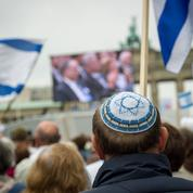 Un nouvel antisémitisme met à l'épreuve la mémoire allemande