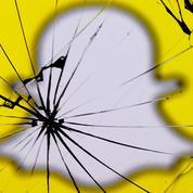 Snapchat coupe encore dans ses effectifs