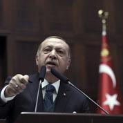 Erdogan chasse les étudiants contestataires