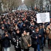 Antisémitisme : «La République a, trop longtemps, trop reculé»