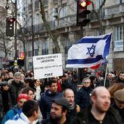Hommage à Mireille Knoll : LFI dénonce la violence de la Ligue de défense juive