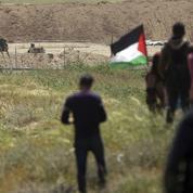 L'effervescence à Gaza inquiète Israël