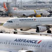 Grève : Air France maintient 76% des vols ce vendredi