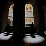 Les gardiens du tombeau du Christ