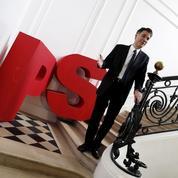 Olivier Faure confirmé à la tête du PS : «Maintenant, au travail»