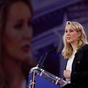 L'influence toujours bien présente de Marion Maréchal-Le Pen au FN