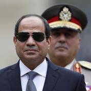 Égypte: les défis du second mandat de Sissi