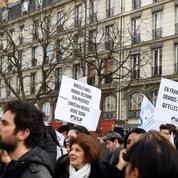 Dans le XIe arrondissement de Paris, les craintes de la communauté juive