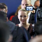 «Personne n'a le rayonnement de Marion Maréchal-Le Pen au Front national»