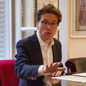 Geoffroy Didier (LR) : «Si le FN dit quelque chose de convenable, nous dirons la même chose»