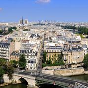 Immobilier : à Paris, le prix de la pierre grimpe encore