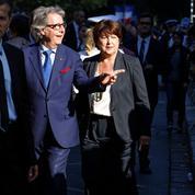 Municipales : à Lille, Martine Aubry bousculée par ses ex-amis