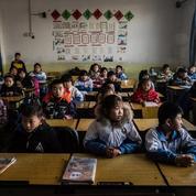 Pékin ferme les écoles à sa population «bas de gamme»