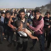 À l'ONU, Israël rejette une demande d'enquête