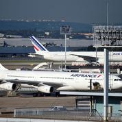 Air France: le conflit sur les salaires se durcit