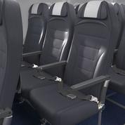 Les sièges d'Expliseat équiperont les Boeing et Bombardier de SpiceJet