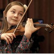 Alma Deutscher : joue-la comme Mozart