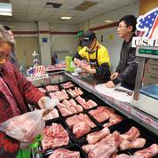 Pékin riposte à Washington en surtaxant 128 produits américains