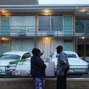 50 ans après la mort de Martin Luther King, Memphis renaît de ses cendres