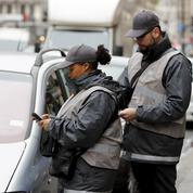 Stationnement à Paris : Anne Hidalgo n'envisage pas d'évincer Streeteo