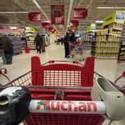 Auchan, Casino et Système U veulent créer une mégacentrale d'achats commune