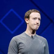 Cambridge Analytica : Mark Zuckerberg sera auditionné par le Congrès américain le 11 avril