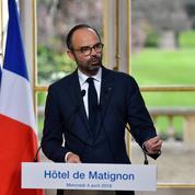 Institutions: «Des réformes symboliques, pas un tournant historique»